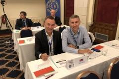 Naša delegácia
