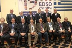 Členovia exekutívy EDSO