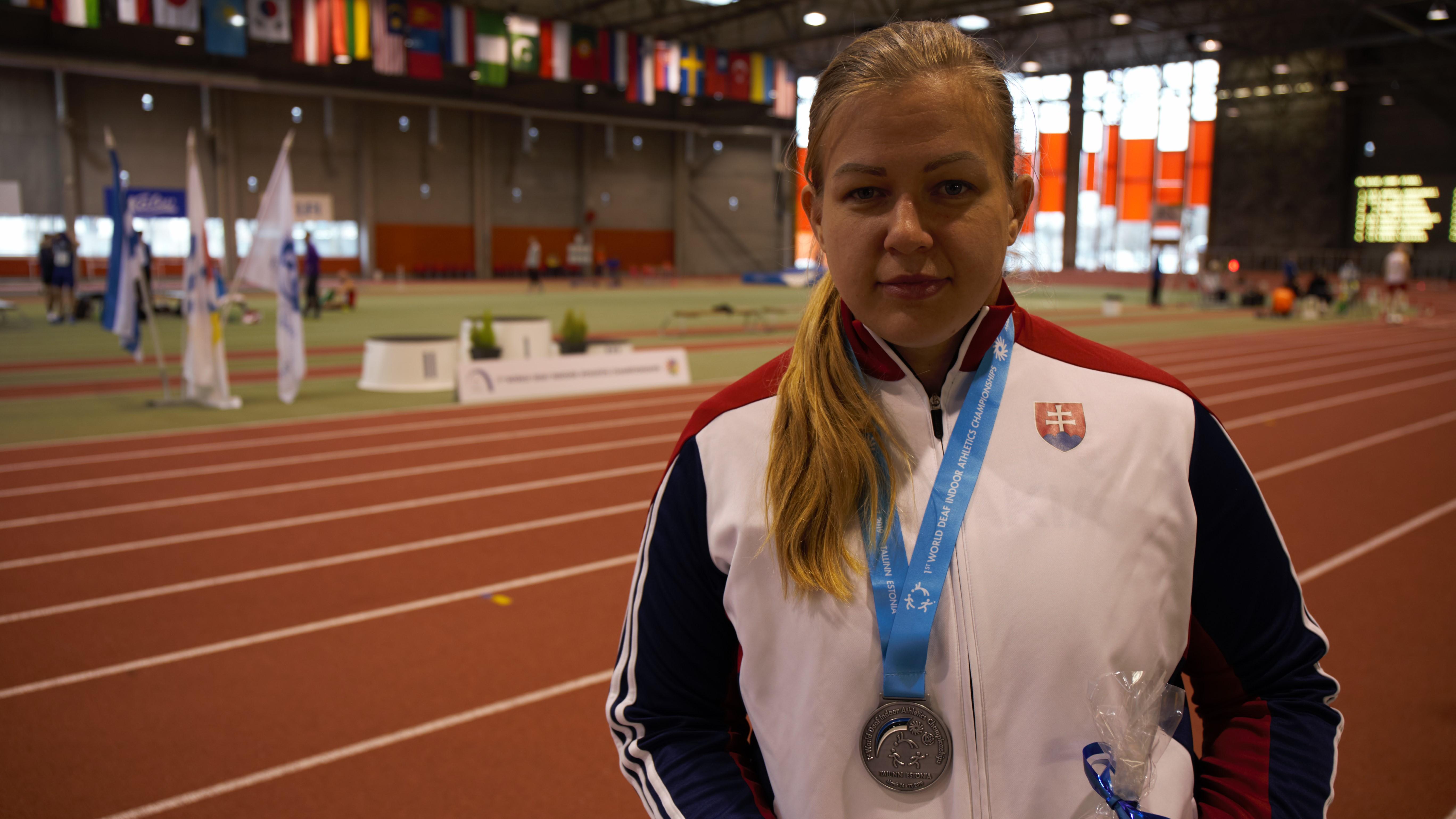 Ivana Krištofičová