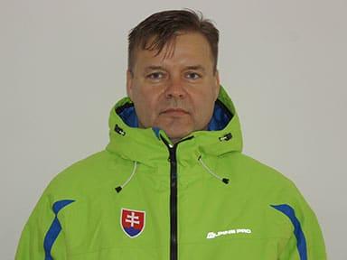 Dušan Dedeček