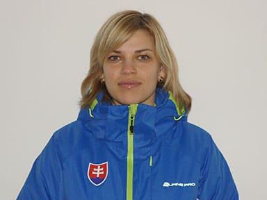Milena Fabšičová