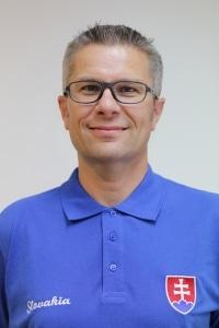 Miloš Štefek
