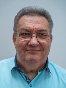Rastislav Hrdlík